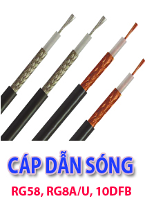 Cap dan song
